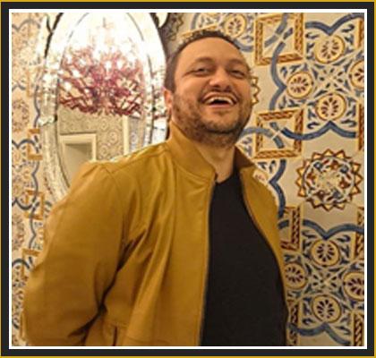 M. Ahmed Aloui