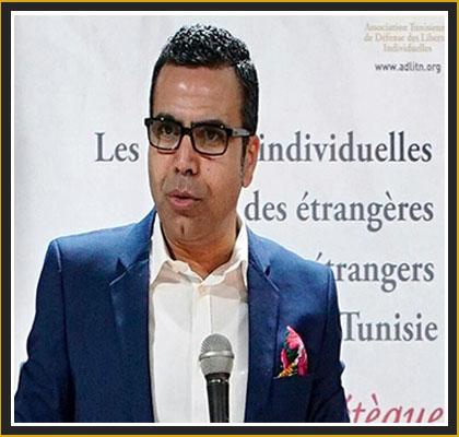 M. Wahid Ferchichi